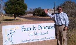 Family Promise of Midland